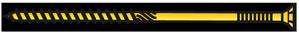 Kotvící šrouby pro IZOPIR - SDI 140 (8x140x50) SATJAM