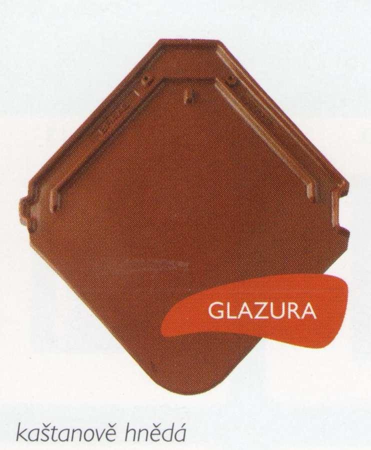 SMARAGD posuvná taška - glazura (SLEVA DLE KONKRÉTNÍ POPTÁVKY) BRAMAC