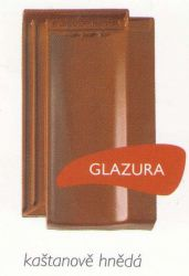 TOPAS 13 posuvná taška - glazura (SLEVA DLE KONKRÉTNÍ POPTÁVKY) BRAMAC
