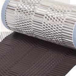Hřebenový pás Vental Stabilo 300 mm