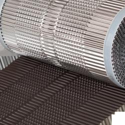 Hřebenový pás Vental Top 300 mm