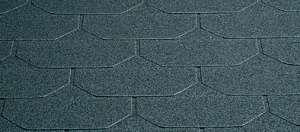 ISOLA asfaltový šindel TVAR KUTTET (modikovaný asfalt)