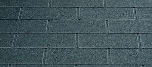 ISOLA asfaltový šindel TVAR RETT (modikovaný asfalt)