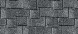 ISOLA asfaltový šindel TVAR TYRI (modikovaný asfalt)