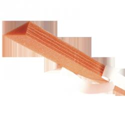 Samolepicí těsnící klín úžlabí - výška 60 mm