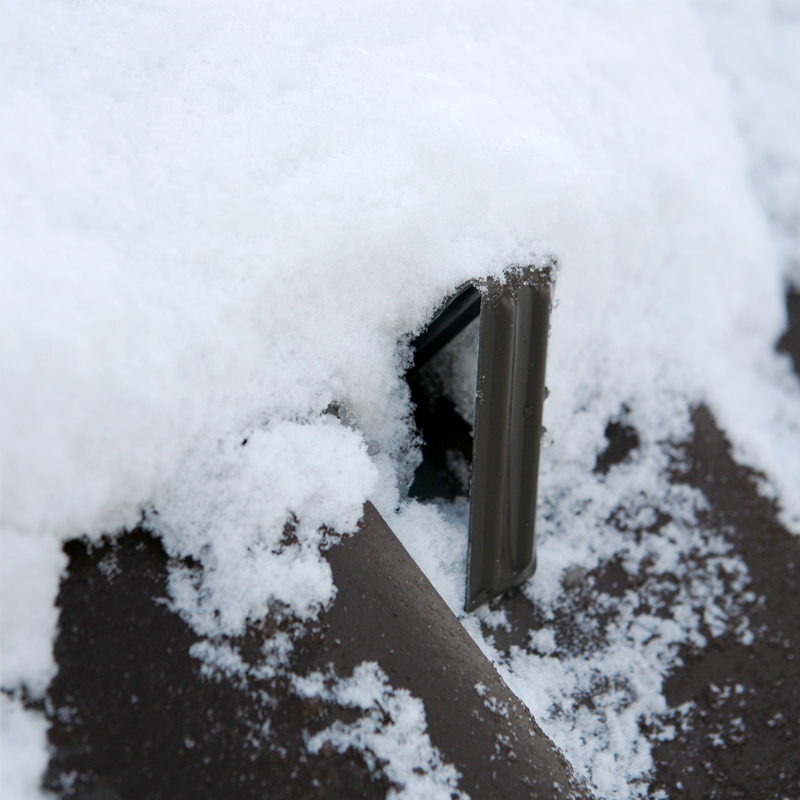 Sněhové zachytávače