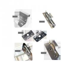 Úhlové příponky ZK-0
