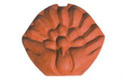 Hřebenová ucpávka - Holubice