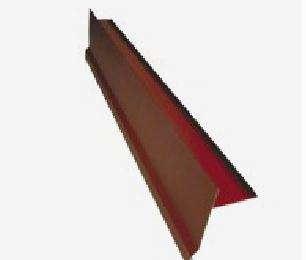 Štítové lemování spodní RUUKKI 2000mm (nízké)